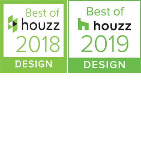 Holt Group Houzz awards